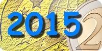 2 euro 2015 list