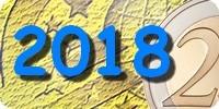 2 euro 2018 list