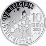 10 евро, аверс