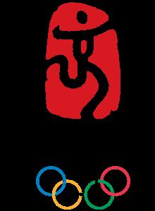 Символ Олимпиады 2008 - Танцующий Пекин