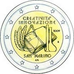 ?2 Сан-Марино 2009