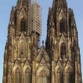 Кёльнский Кафедральный собор
