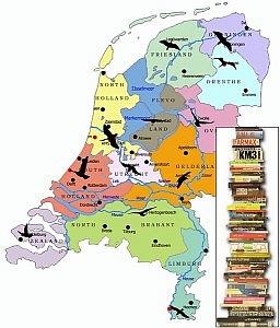 map-book