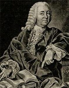 Портрет Герарда ван Свитена