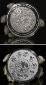 Самая красивая монета в мире