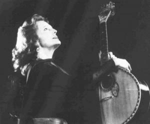 Амалия Родригеш