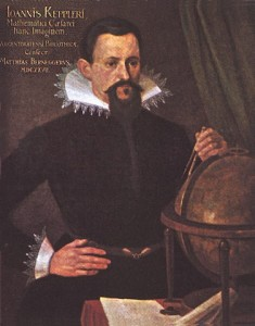 Й.Кеплер