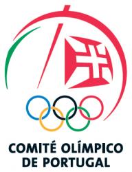 Логотип Национального Олимпийского комитета Португалии