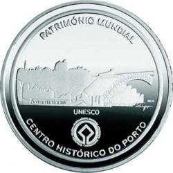 Португалия, 2.5 евро, Порту, 2008, реверс