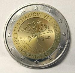 2 евро, Словения 2010