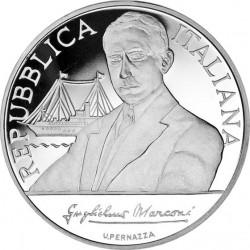 Италия, 2009 (Гульельмо Маркони)