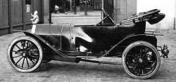 Bugatti 10