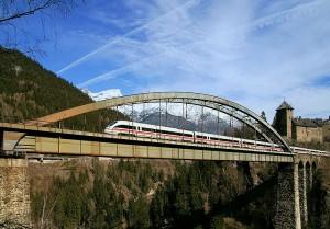 Трисанский мост