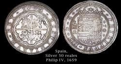 Синкуэнтин Филиппа IV