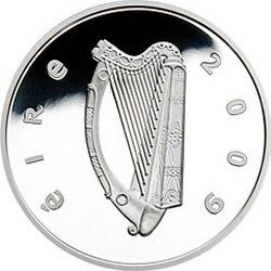 Ирдандия, 15 евро, 125 лет GAA, реверс