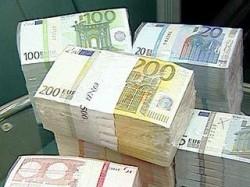 Шведы хотят перейти на евро