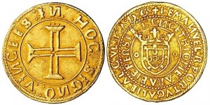 Португал Мануэля I
