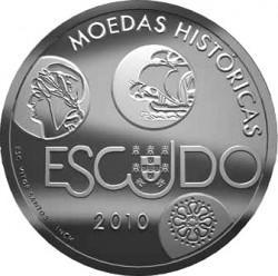 10 евро «Эскудо»