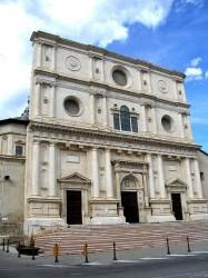 Церковь Сан-Бернардино (15—16 вв.)