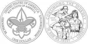 США 2010, Бойскауты Америки