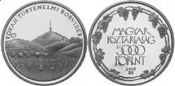 Венгрия, 2008, «Токайское вино»