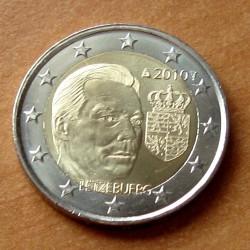 """""""Герб Люксембурга"""", монета уже в моей коллекции :)"""