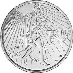 Франция 2009, 25 евро