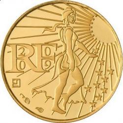 Франция 2009, 100 евро