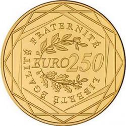 Франция 2009, 250 евро