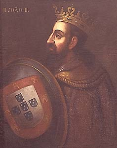 Король Жуан II