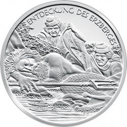 Австрия, 10 евро, 2010, Эрцберг в Штирии, реверс
