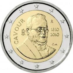 2 евро, Италия, 2010
