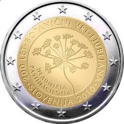 CСлоения, 2 евро, 2010