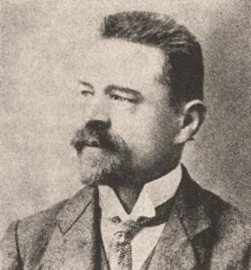 Мартин Кукучин