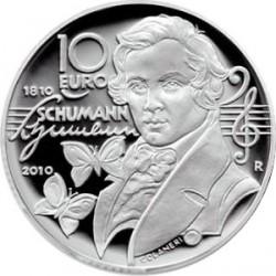 Сан-Марино, 10 евро
