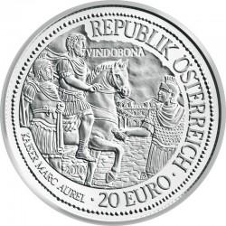 Австрия, 20 евро, 2010, Виндобона, аверс