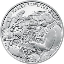 20 евро «Николаус Жакен»