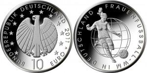 ФИФА чемпионат мира женщин - в 2011