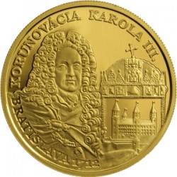 300th anniversary of the coronation of Karol III