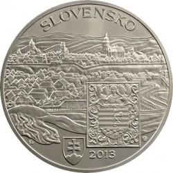20 euro. Conservation Area of the Košice