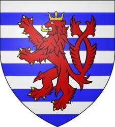 Герб Люксембургов