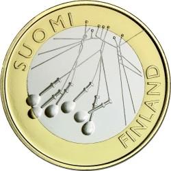 Финляндия, 5 евро