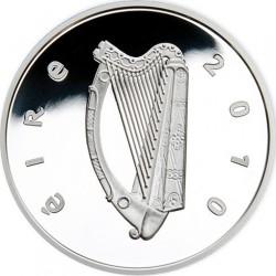 15 евро, Ирландия (Лошадь)