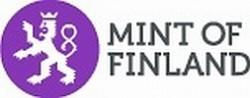 Логотип Монетного двора Финлияндии