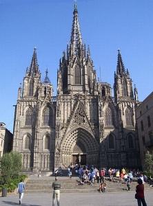Барселонский собор