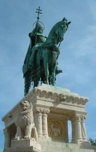 Король Стефан I