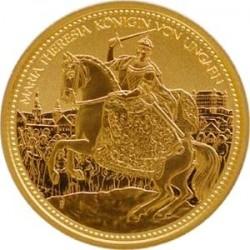Австрия, 2010, 100 евро, Корона, аверс