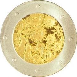 Эстония, 2011, 20 евро, Присоединение Эстонии, реверс