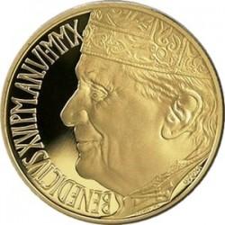 Шедевры скульптуры в Ватикане. 2010, 20 евро