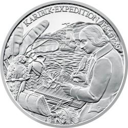 20 евро, Австрия (Николаус Жакен)